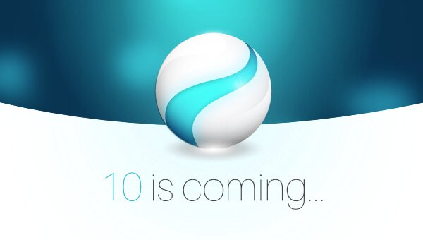 imindmap-10-is-coming