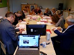 2-daagse Mind Map Training Groep